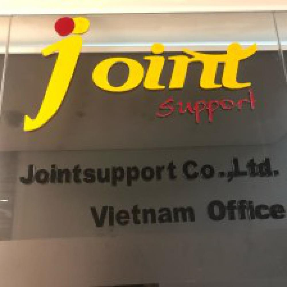 Vietnam branch opened